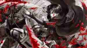 7 Anime Similar to ATTACK ON TITAN