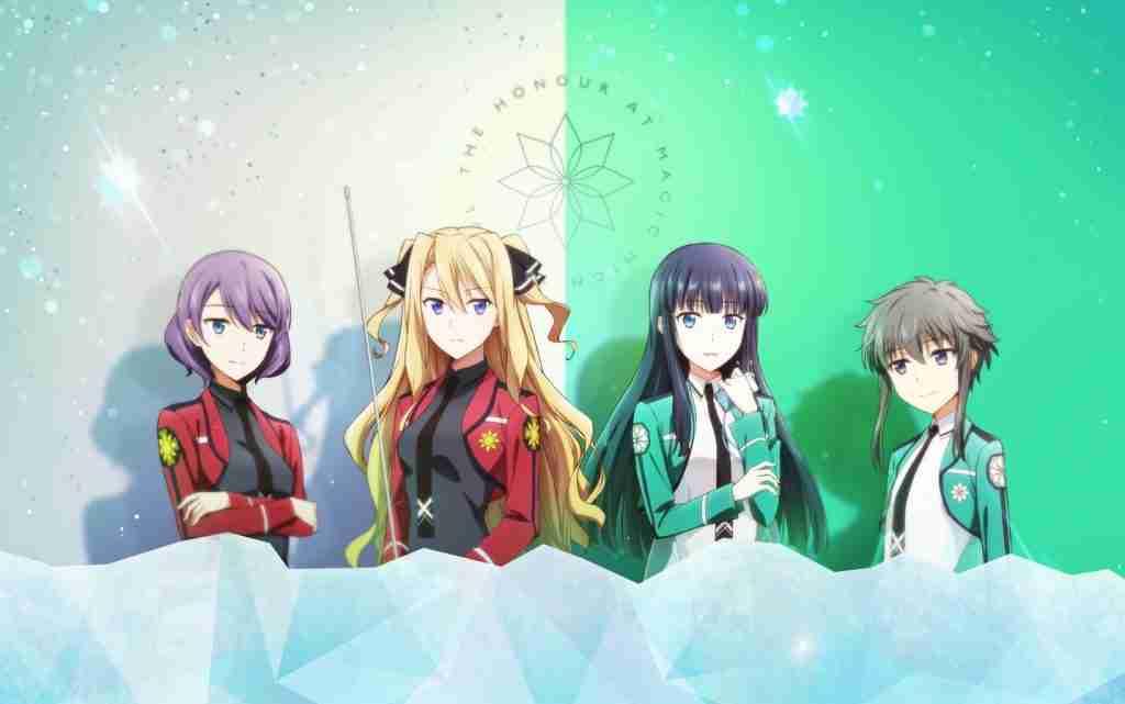 new anime 2021